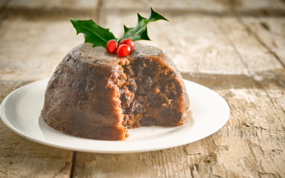 CHRISTMAS PUDDING MAKER FUNDS CYCLICAL PEAK