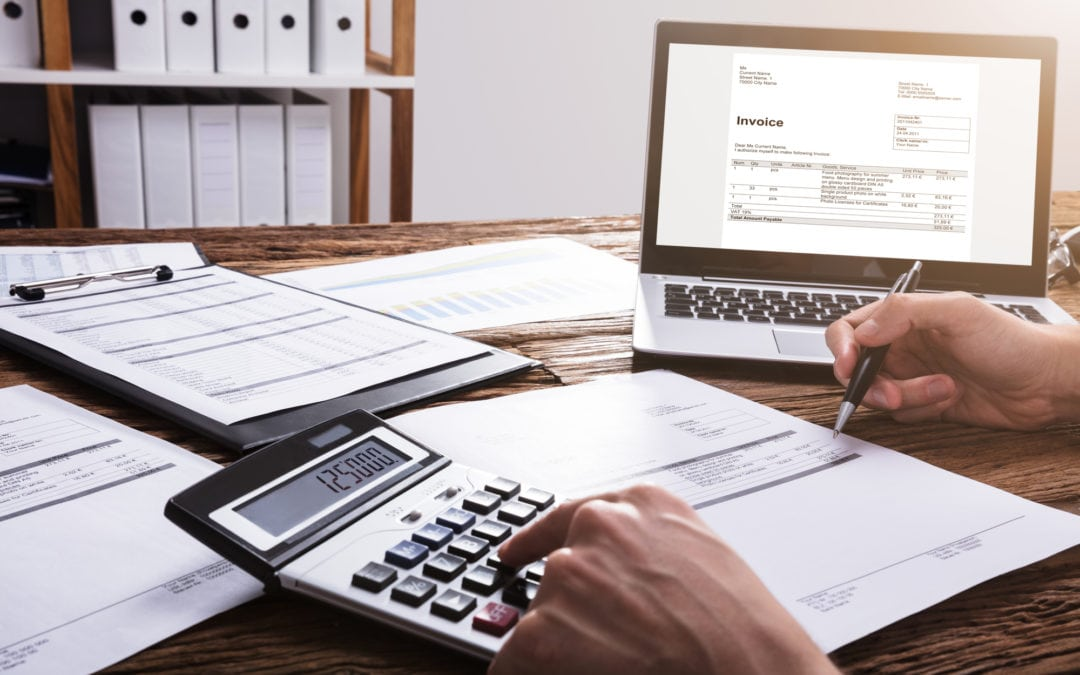 Why Progress Payments Don't Preclude Invoice Loans