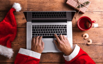 Avoiding A Christmas Cash Flow Nightmare