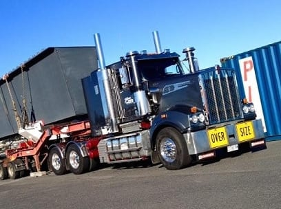 NZ based haulage business doubles revenue