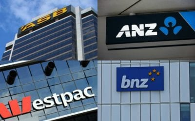 NZ – Who will really feel the pinch from changes to the banking system?