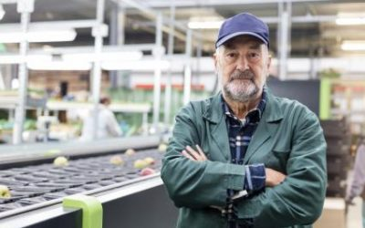 Small Business Counts report predicts a shake-up of the aging SME sector