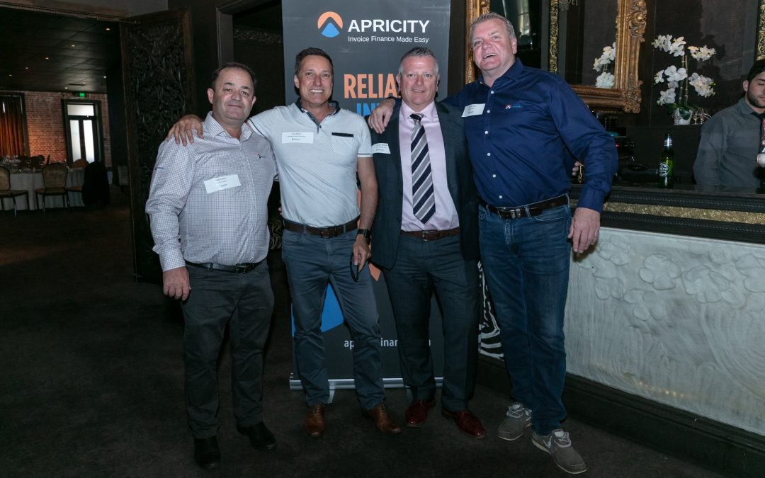 Apricity Townsville launch