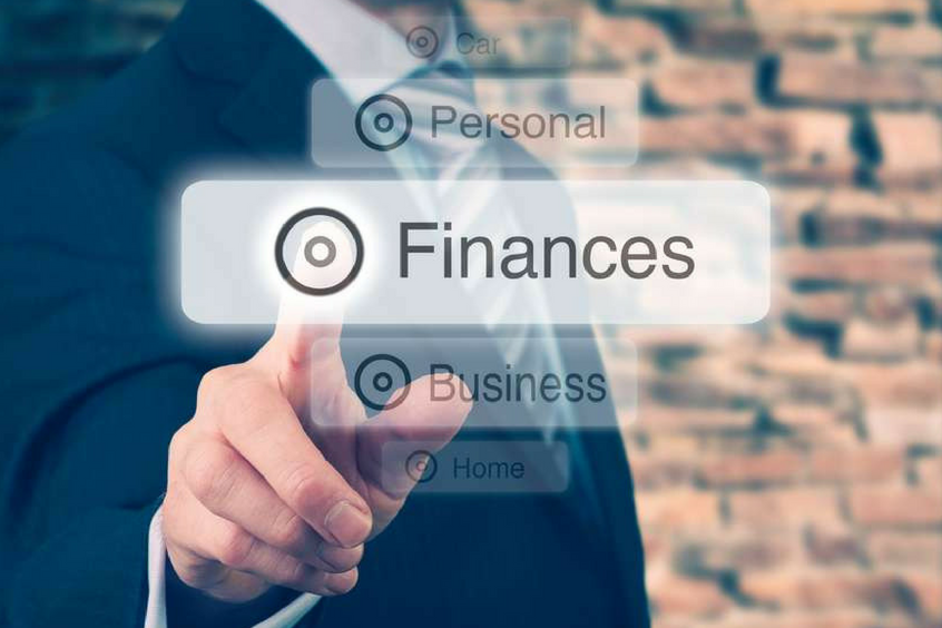 Why businesses no longer need to mix their business and personal finances