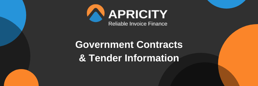 Where To Find Tenders And Government Contracts