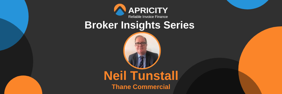 Broker Insight Series – Neil Tunstall