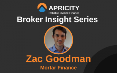 Broker Insights Series – Zac Goodman