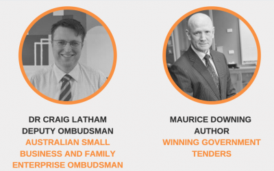 Apricity Webinar: Winning Tenders and Government Contracts