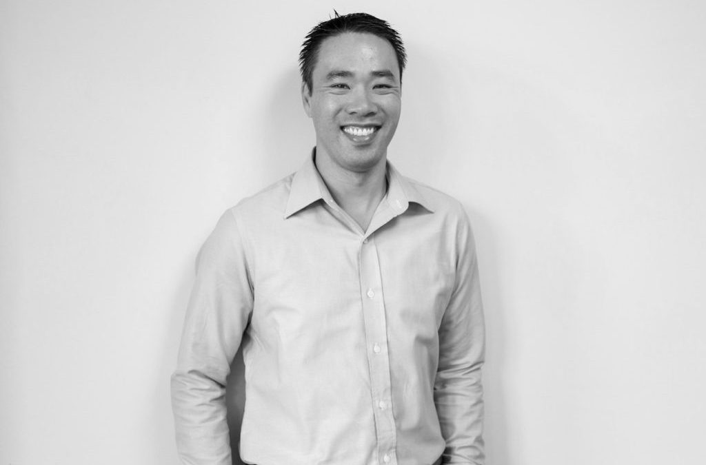 5 Minutes with… Nick Chan