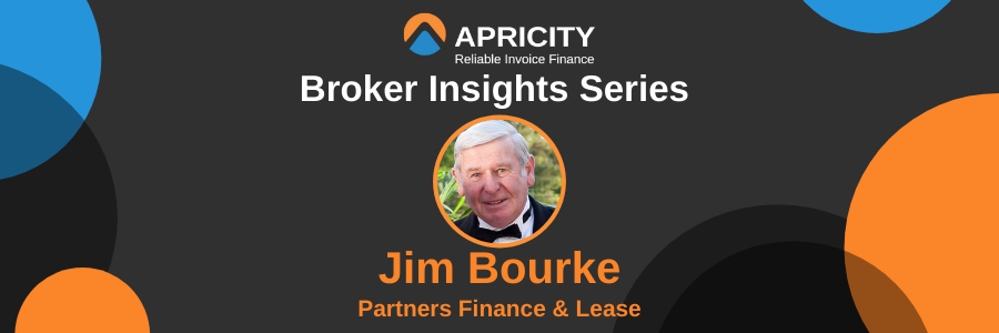 Broker Insights Series – Jim Bourke
