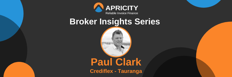 Broker Insights Series – Paul Clark