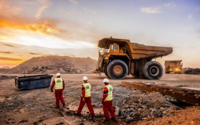 Apricity Finance underpins business growth for mining services client