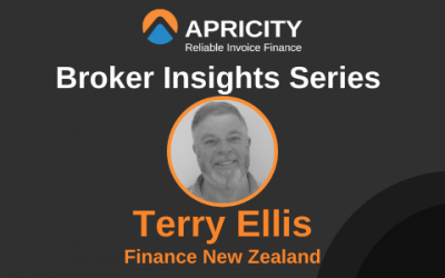 Broker Insights Series – Terry Ellis