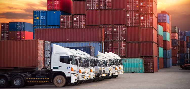 Megatrends and Australia's Logistics Sector