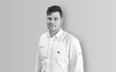 5 Minutes With… Alex Russell
